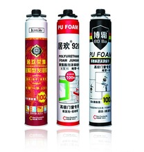 China PU Foam Sealant