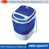 2-3kg mini washing machine baby washing machine