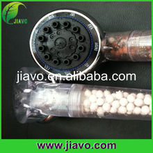 Good for people's health eco spa shower head