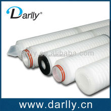 "Darlly 10"" micro membrane filter cartridge for filtration"