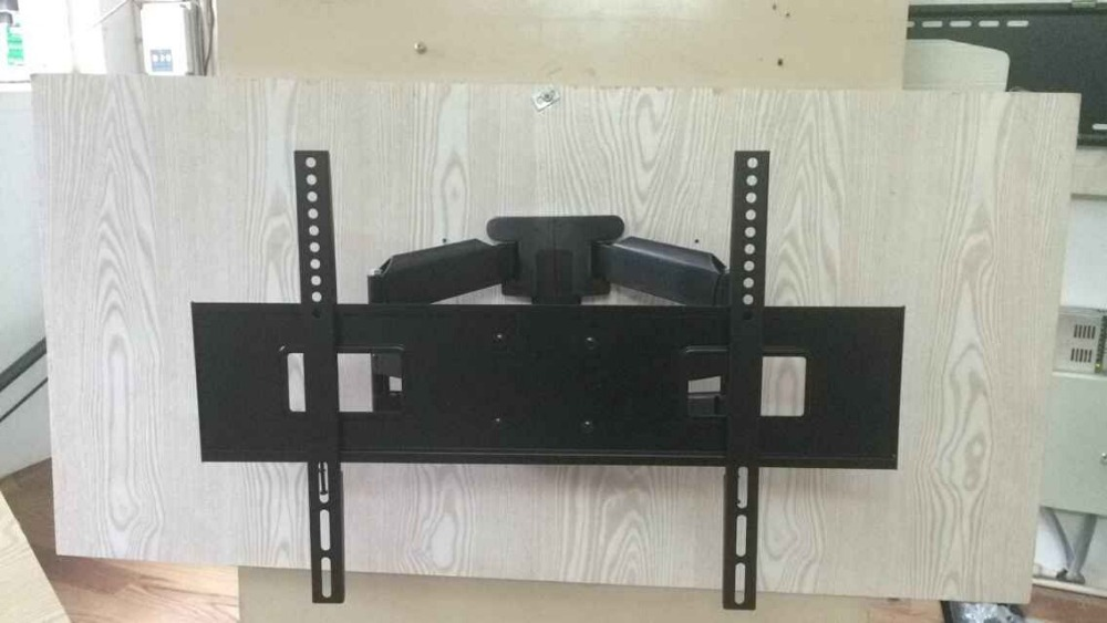 Sony, Sharp, Samsung, Hisense, Konka, TCL tv wall mount bracket and angeled tv bracket wall mount folding table tv bracket