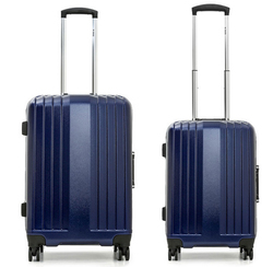 Made in China brand travel luggage suitcase, trolley PC luggage