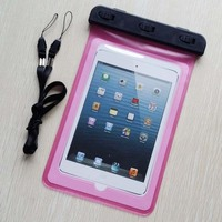 Custom cheap Tablet Waterproof Bag/Case for iPad air