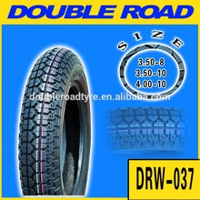 China motorcycle tire factory high quality scooter tyre 350-8 wholesale