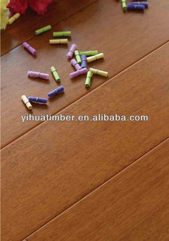Taun wood Floors in teak color
