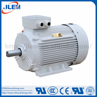 Super efficiency cast iron electric motor 50kw