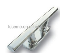 Stainless steel 304 yacht fittings oval duty cleat
