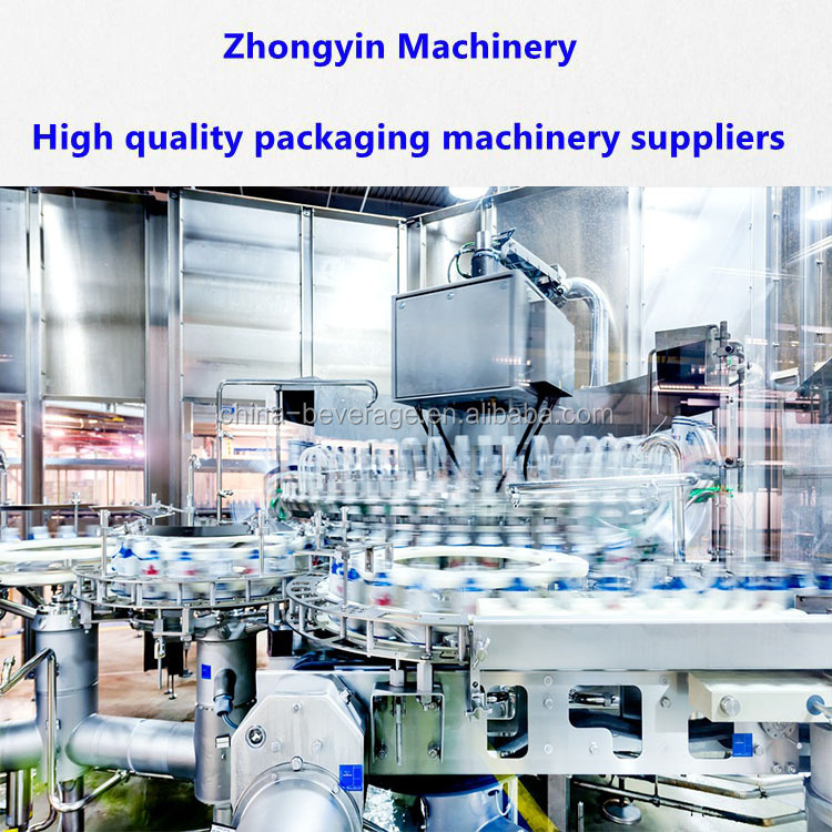 Aseptic cold filling ultra clean balanced pressure aerated water screw capping factory/workshop line filling system drin
