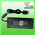 High Quality Silm Power Adaptor For Xbox360 xbox 360 AC Adapter Supply 100-240V with cable USA and European Version