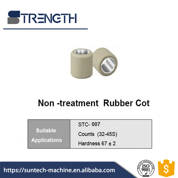 STRENGTH Cotton Spinning Rubber Cots