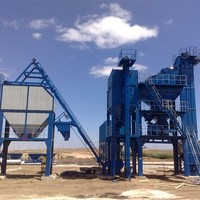 portable asphalt mixing plant,portable asphalt batch plant,new asphalt mixing plant