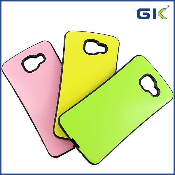 [GGIT] Waistline TPU+PC Case for Samsung for Galaxy A510