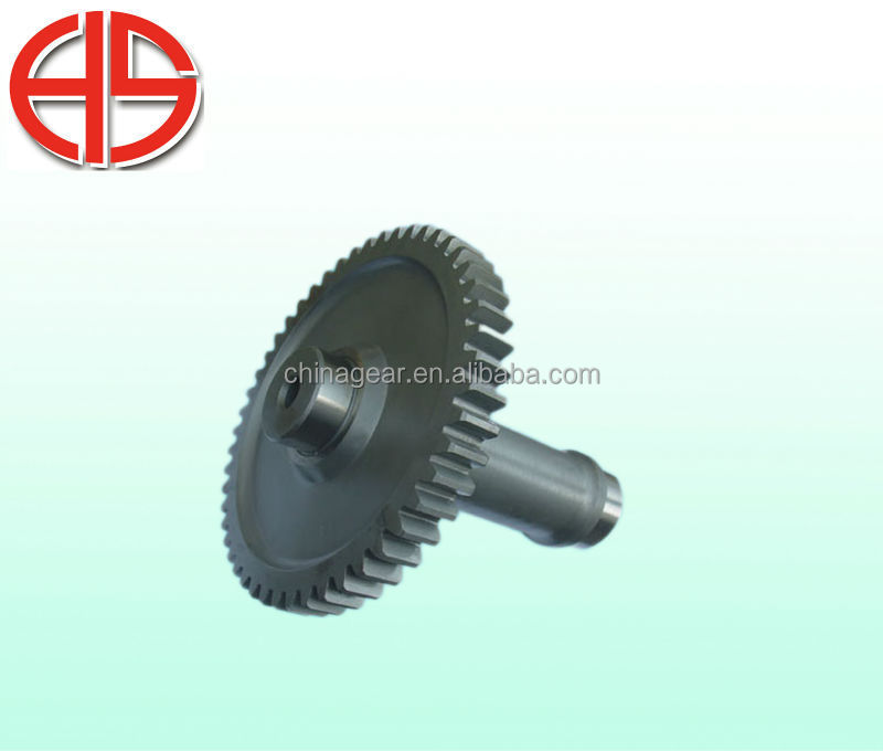 Gear Supplier customized spur gear drive gear