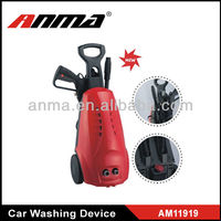New style of electric portable pressure washer for car