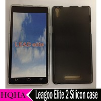 wholesale Original New Leagoo elite 2 TPU Soft Silicon Protective Case Cover for Leagoo elite 2 elite2 Smartphone