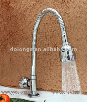 ACS CE UPC stainless steel kitchen spray hose stainless steel hose