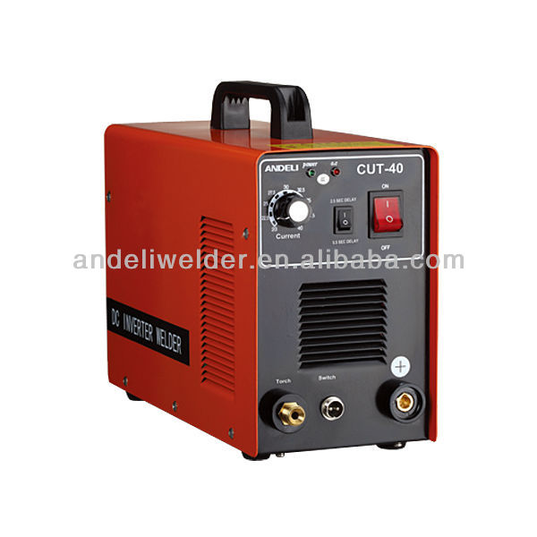 portable Inverter DC Air Plasma cutting machine plasma welding
