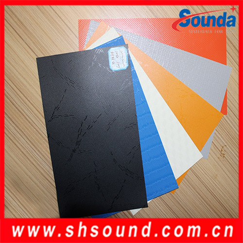 high quality and time limit pvc tarpaulin discount