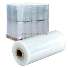 Transparent / Clear LLDPE Stretch Wrap Film Jumbo ROLL