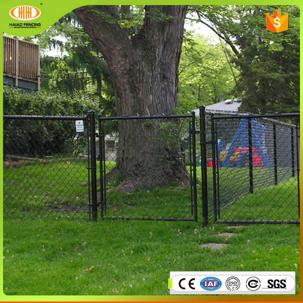 Online shopping low price high quality china supply chain link fence gate closer