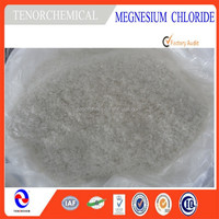 high quality white flake 46% industrial magnesium chloride