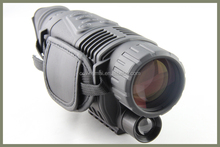 P1-0540 digital video night vision camera monocular