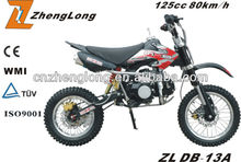 dirt bike 125cc electric start