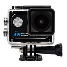 2017 Waterproof swimming Cam Full HD 1080P 60fps Extreme Sport Camera 16MP Video 4K Wifi Action Camera Accessorie 720P Camcorder