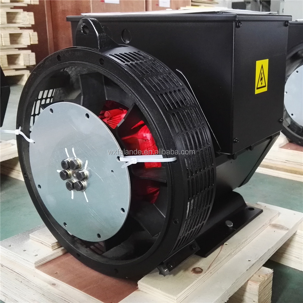 Farrand 2 Pole <strong>AC</strong> Generator Head 3000rpm/ 3600rpm 10kw