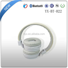 Newest fatory price noise cancelling wireless stereo bluetooth headset with Microphone