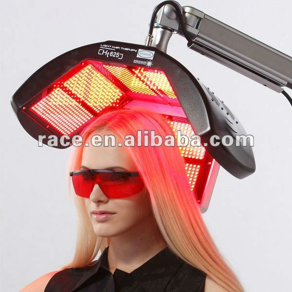 HT625--1920 LED light hair salon equipment hair grower (CE&ISO13485)