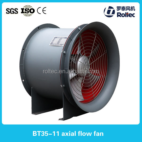 BT35-11 Small hot air blower air suction fan