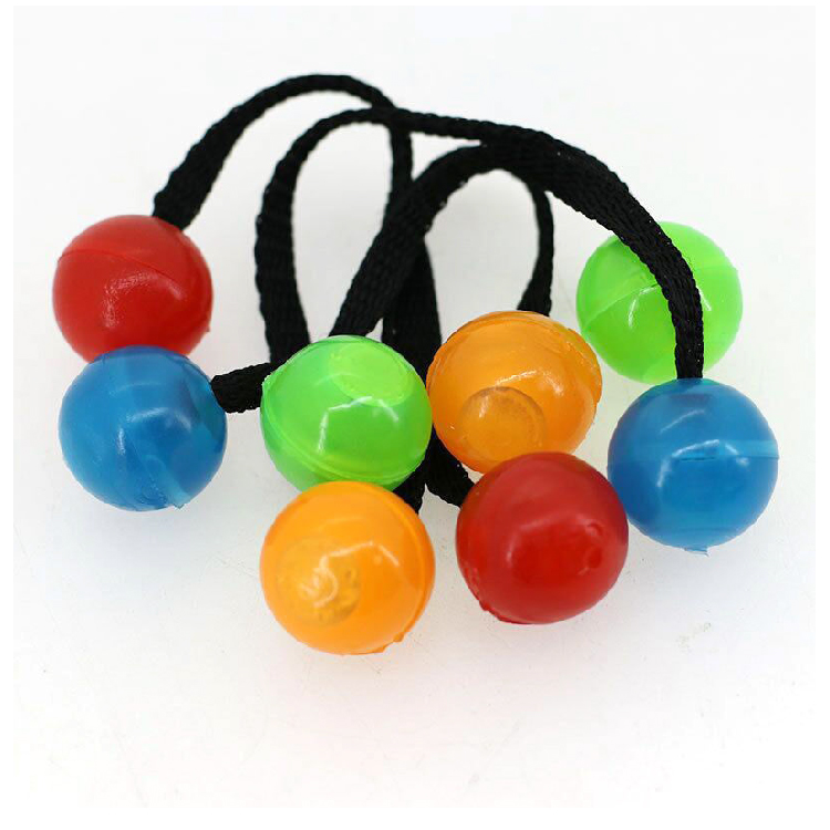 ball yoyo. yo-yo yo anti stress fidget toy thumb chuck led finger yoyo ball