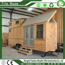 ISO Certificate prefabricated cubby houses wooden outdoor