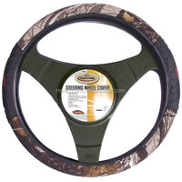 top quality neoprene steering wheel cover by MYLE factory
