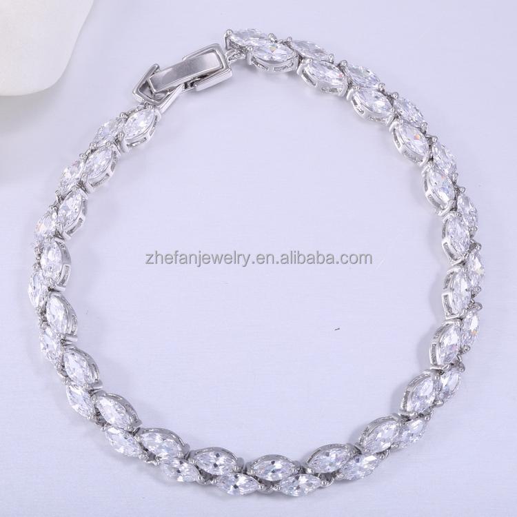 Merek Baru Kuningan Perhiasan Emas Putih Rantai Gelang Model Buy Kuningan Perhiasan Model Putih Rantai Emas Gelang Gelang Product On Alibaba Com