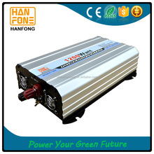 Hanfong high frequency modified sine wave 1200W DC to AC power Inverter F series