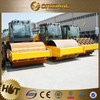 Brand new road roller price XCMG 14 ton vibro roller XS143 with single drum