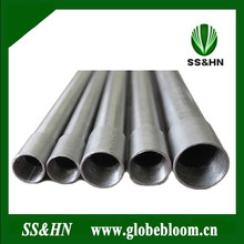 qualified galvanized carbon steel pipe fitting