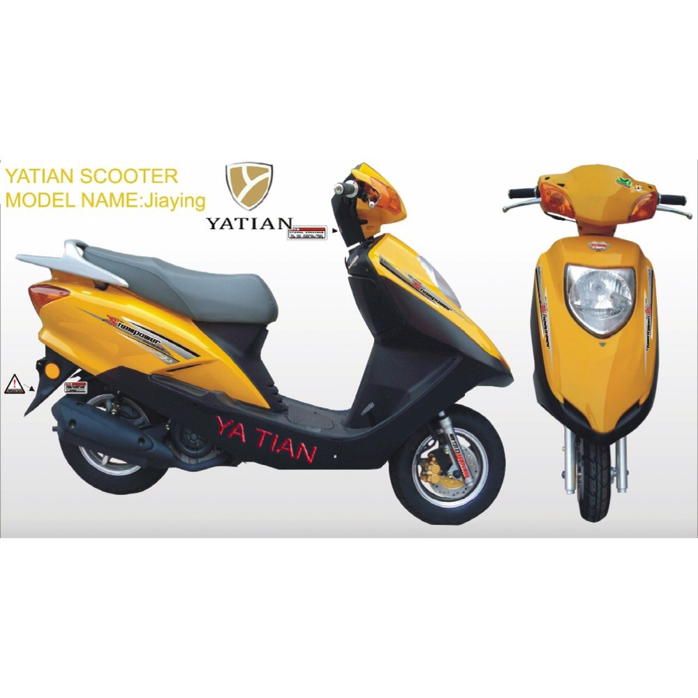 New product smart wholesale suitable price scooters mopeds