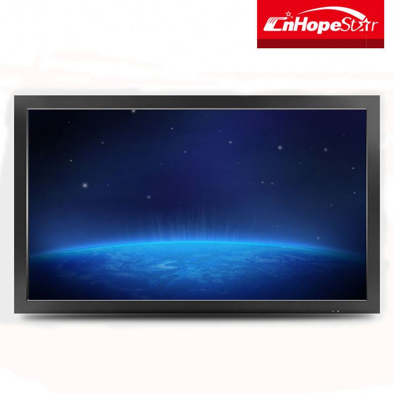 42 inch lcd cctv monitor with bnc input