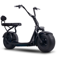 1200w 60v Citycoco , seev , woqu Electric Fat Tire Scooter , cheap E - scooter