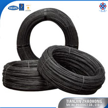 factory soft black annealed iron binding wire for construction
