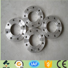 fashionable furniture round chrome flange