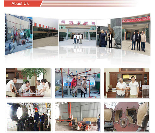 Henan Gentle Industry Co., Ltd.