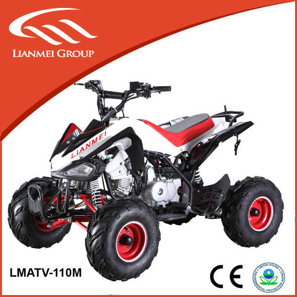 chinese kids 50cc quad atv 4 wheeler 110cc available