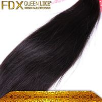 indian sexi women 100 % human hair thick indian remy hair extensions