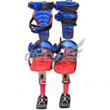 high quality low price skyrunner ,kids jumping stilts, jumping stilts for sale