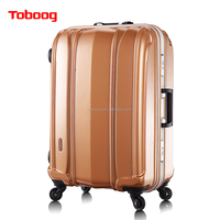 2017 New Fshion Design High quality ABS+PC Luggage Sets ,Trolley Suitcase With Spinner Hard case,Factory Hotsale
