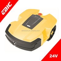 8AH electric lawn mower for hot sale